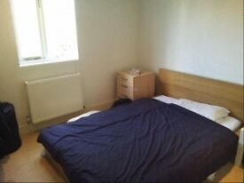 The perfect double room in Canning Town
