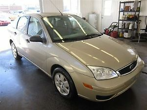 Ford Focus SES 2007