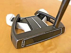 LEFT HANDED Taylormade Daddy Long Legs PUTTER