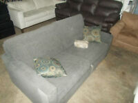 BRAND NEW... STIRLING DOUBLE SOFABED FOR SALE