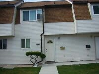 Townhouse in Penticton for rent.