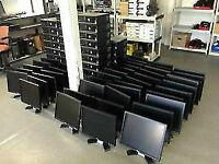 Leduc Computer All LCD Monitors ON SALE start from $25