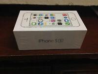 iPhone5s 16GB Grey