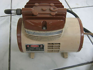air compressor lung type
