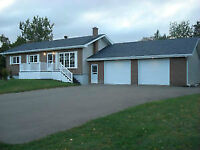 Fully Renovated House in Grand-Barachois with Large Garage