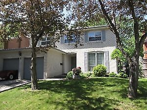 Furnished 5 Bedroom House - Yonge/Steeles