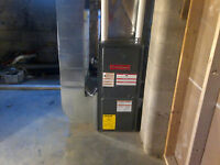 FURNACE, A/C, WATER HEATER, GAS LINE, RED TAGS ETC!!