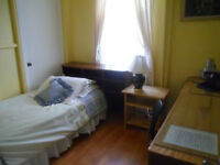 FULLY FURNISHED ROOM AVAILABLE IMMEDIATELY
