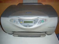 Printer Epsom stylus cx3200