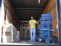short notice 2men & truck $60hr (RELIABLE..FAST..CAREFUL MOVERS)