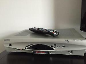 Rogers Explorer 8300 HD PVR