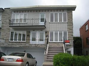All Included Bachelor 3 1/2 in Lasalle(MTL) for Rent