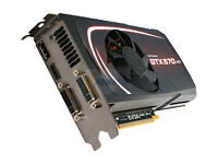 PNY GTX 570HD GDDR5 for sale - new condition