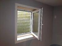 FIRE ESCAPE TILT & TURN -ONE HAND OPENING BASEMENT WINDOWS