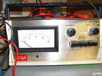 Positionneur d'antenne