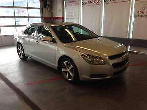 2010 Chevrolet Malibu PLATINUM EDITION - SAFETIED -PRICE REDUCED