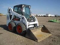Mike's Bobcat - Dirt, Gravel, junk Removal and yard leveling
