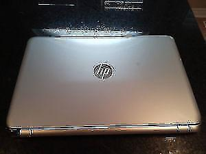"HP Pavilion 15-n048ca 15.6"" Notebook PC, Windows 8, AMD A8"