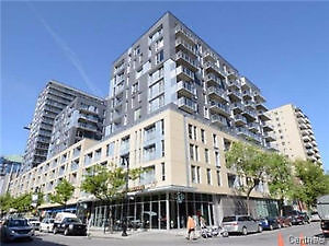 Heart of Downtown (Atwater et St.Catherine) Brand New 4 ½