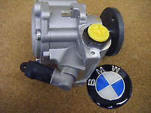 Free Shipping BMW POWER STEERING P/S PUMP 32416769766