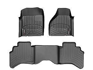 Looking for 02-08 Dodge Ram Weather tech mats