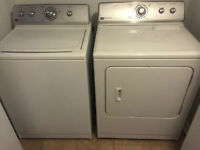 Laveuse Sécheuse Maytag a Vendre Montreal