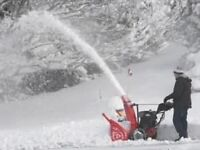 Snow Removal! Residential and Commercial