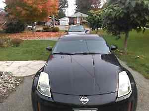 2006 Nissan 350Z 2dr Coupe (2 door) London Ontario image 3