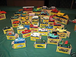 Looking for OLD Lionel Trains Matchbox Dinky Toys Hotwheels $$