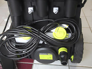 """POWER IT"""" 2 IN 1 PRESSURE WASHER & WET DRY VACUUM - NEW IN BOX London Ontario image 7"""