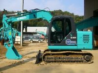 HITACHI KOMATSU AND MORE NEEEDED FOR EXPORT!! DEAD OR ALIVE!