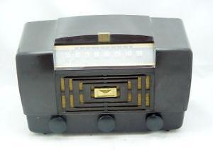 office radios. Simple Radios RCA Victor Bakelite Radios And Office