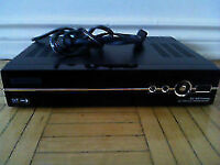 SonicView 360 Premier Mini PVR (Satellite Receiver)