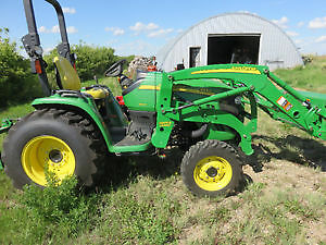 3 point hitch Rototiller for 26hp John deere tractor