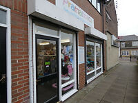 Commercial property to let in Spennymoor