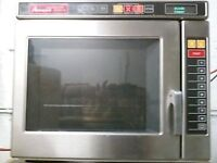 convection oven commerical