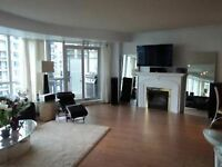 2 Bedroom condos for rent - Downtown Core!