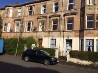 Traditional 4 bedroom 2nd floor flat located in Copland Place, Ibrox Available 1st April 2017