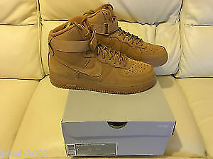 Wheat air force one