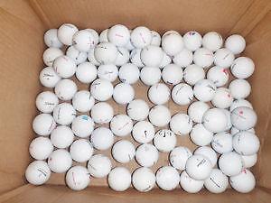 Experienced Titleist Golf Balls