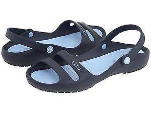 4de0d11fd29b3d Crocs Cleo  Women s Shoes
