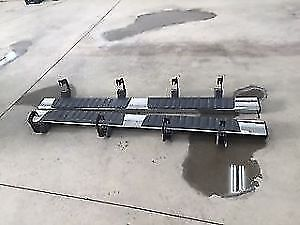 USED RUNNING BOARDS FOR GMC CHEVY TAHOE YUKON