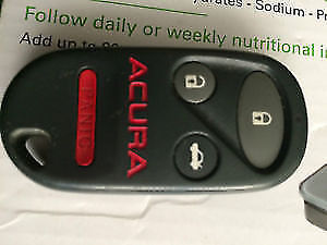 Remote Key Fob for Honda/Acura/Nissan/Infiniti/Ford/Saturn/Toyot
