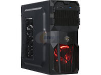 AMD 8 CORE GAMING SYSTEM W/HD5830  $550.00