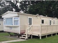 Static caravan to let Arundel