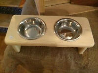 Cat or Small Dog Dish