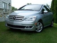 2006 Mercedes-Benz 200-Series B200 Familiale extraclean!!!!