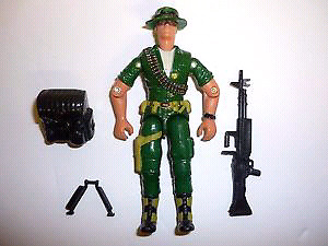 GI Joe Figures 2005-2006
