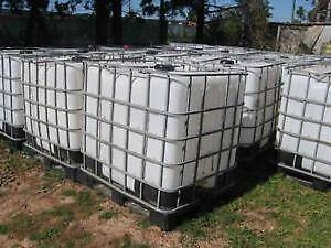 1000lt Shutz IBC Containers Yandina Maroochydore Area Preview