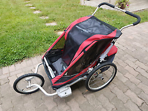 Chariot Jogging Stroller | Kijiji in Ontario. - Buy, Sell ...